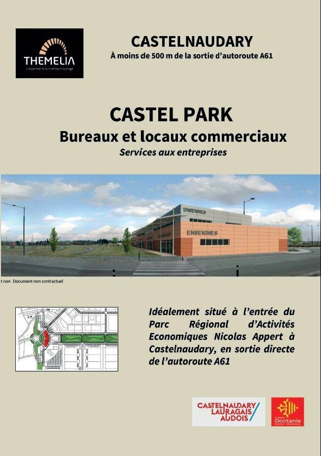 castel park