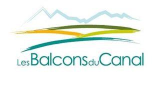 logo balcons du canal