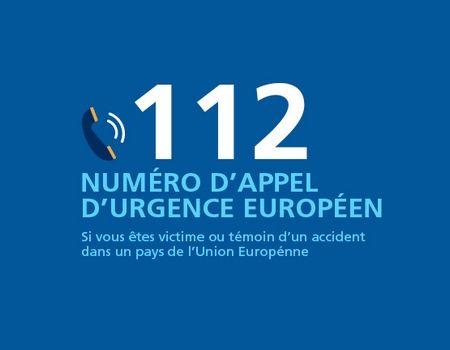 URGENCE EUROPE
