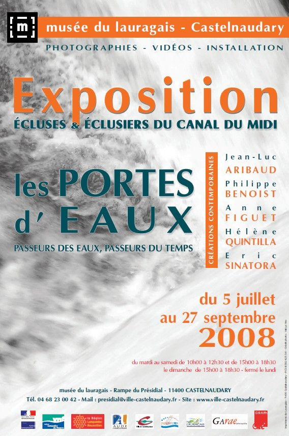 Expo musée 2008