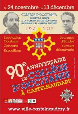 Collège Occitanie