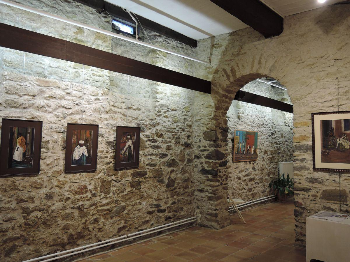 Galerie Paul Sibra